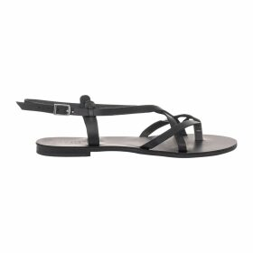PAISIE - Oxford Double Breasted Jacket Dress In Blue