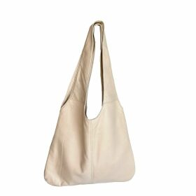 At Last. - Sophie Cotton Blouse Green Flower