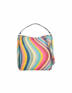 Paul Smith Designer Handbags, Spring Wirl Hobo Bag