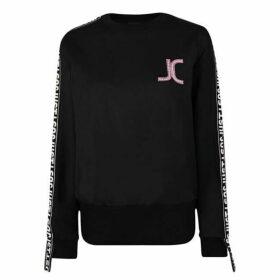 Just Cavalli Logo Sweatshirt