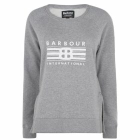 Barbour International Cortina Sweater