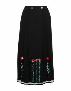 TEMPERLEY LONDON SKIRTS 3/4 length skirts Women on YOOX.COM