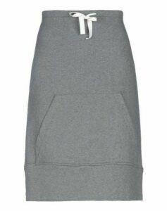 MM6 MAISON MARGIELA SKIRTS Knee length skirts Women on YOOX.COM
