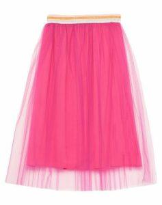 GIORGIA  & JOHNS SKIRTS 3/4 length skirts Women on YOOX.COM