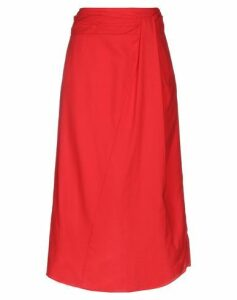 VINCE. SKIRTS 3/4 length skirts Women on YOOX.COM