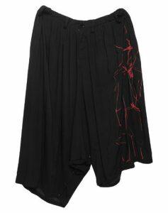 YOHJI YAMAMOTO SKIRTS 3/4 length skirts Women on YOOX.COM