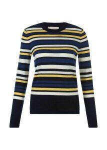 Eliza Sweater Multi