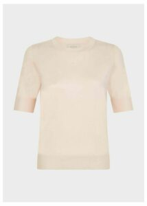 Paula Sweater Pale Pink