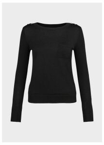 Anna Sweater Black