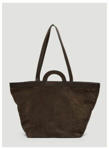 Marsèll Classic Shoulder Bag in Brown size One Size