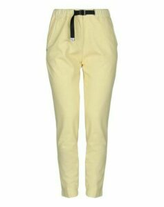 WHITE SAND 88 TROUSERS Casual trousers Women on YOOX.COM