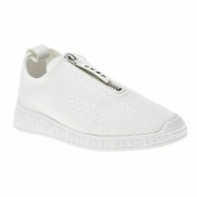 DKNY Melissa Trainers, White