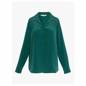 Gerard Darel Margaret Blouse, Green