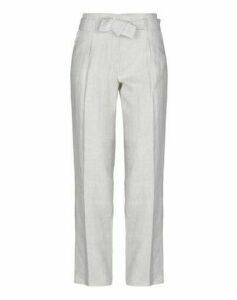 LES COYOTES DE PARIS TROUSERS Casual trousers Women on YOOX.COM