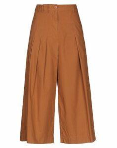 ERIKA CAVALLINI TROUSERS Casual trousers Women on YOOX.COM