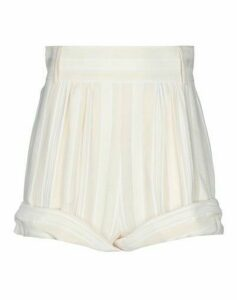 PHILOSOPHY di LORENZO SERAFINI TROUSERS Shorts Women on YOOX.COM