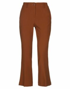 GARAGE NOUVEAU TROUSERS Casual trousers Women on YOOX.COM