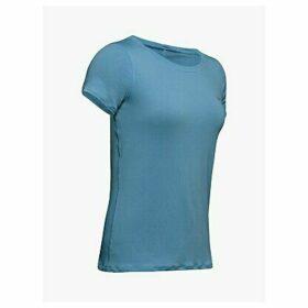 Under Armour HeatGear Armour Short Sleeve Training Top
