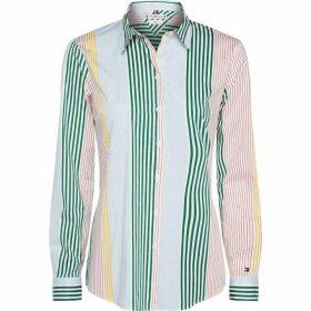 Tommy Hilfiger Fiona Stripe Shirt