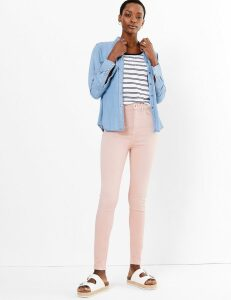 M&S Collection Carrie High Waisted Super Skinny Jeans