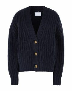 SAMSØE Φ SAMSØE KNITWEAR Cardigans Women on YOOX.COM