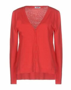 MOSCHINO CHEAP AND CHIC KNITWEAR Cardigans Women on YOOX.COM
