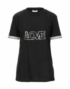 RUBENDELLARICCIA TOPWEAR T-shirts Women on YOOX.COM