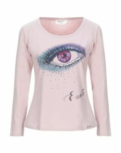 EAN 13 TOPWEAR T-shirts Women on YOOX.COM
