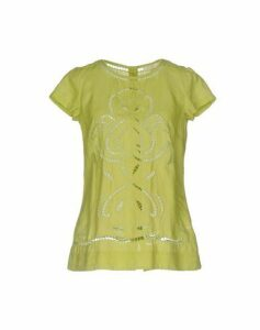 SCERVINO STREET SHIRTS Blouses Women on YOOX.COM