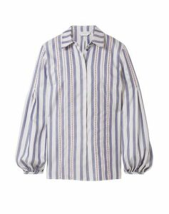 GABRIELA HEARST SHIRTS Shirts Women on YOOX.COM