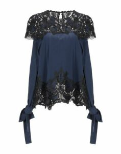 JONATHAN SIMKHAI SHIRTS Blouses Women on YOOX.COM