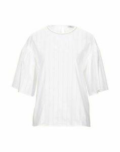 PESERICO SHIRTS Blouses Women on YOOX.COM