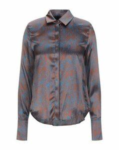 FEDERICA TOSI SHIRTS Shirts Women on YOOX.COM