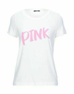 CARLA G. TOPWEAR T-shirts Women on YOOX.COM