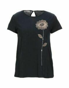 STEFANEL TOPWEAR T-shirts Women on YOOX.COM