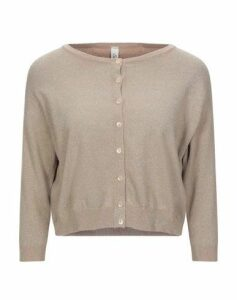 SOUVENIR KNITWEAR Cardigans Women on YOOX.COM
