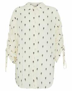 IRO.JEANS SHIRTS Shirts Women on YOOX.COM