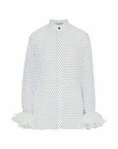 CHRISTOPHER KANE SHIRTS Shirts Women on YOOX.COM