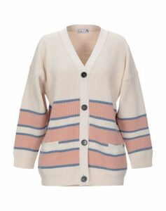 AVIGNON KNITWEAR Cardigans Women on YOOX.COM