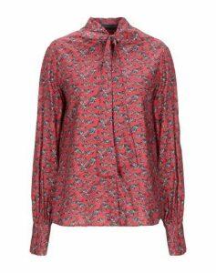 MESSAGERIE SHIRTS Shirts Women on YOOX.COM