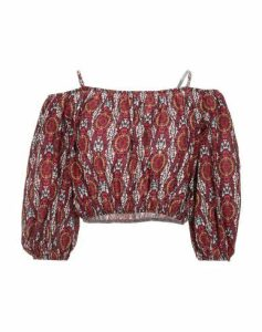 VICOLO TOPWEAR Tops Women on YOOX.COM