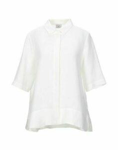 BLANCA LUZ SHIRTS Shirts Women on YOOX.COM