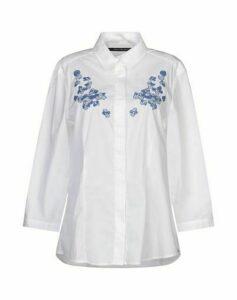 PENNYBLACK SHIRTS Shirts Women on YOOX.COM