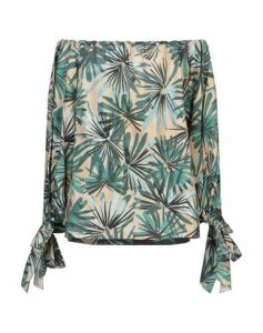 PAULE KA SHIRTS Blouses Women on YOOX.COM