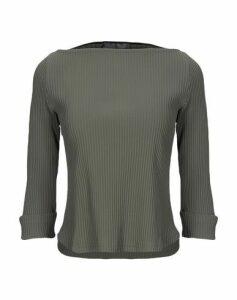 ES'GIVIEN TOPWEAR T-shirts Women on YOOX.COM