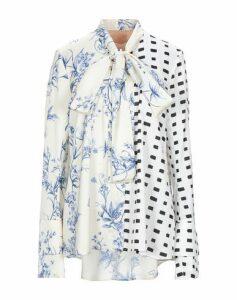 SSHEENA SHIRTS Shirts Women on YOOX.COM