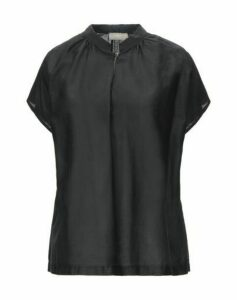 MOMONÍ SHIRTS Blouses Women on YOOX.COM
