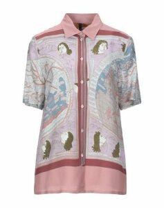SANTONI EDITED by MARCO ZANINI SHIRTS Shirts Women on YOOX.COM