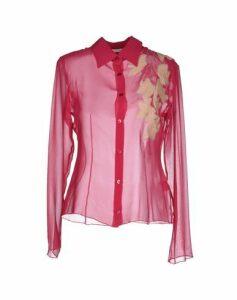 MILONA SHIRTS Shirts Women on YOOX.COM