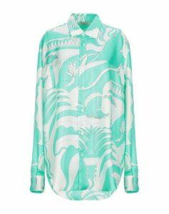 EMILIO PUCCI SHIRTS Shirts Women on YOOX.COM